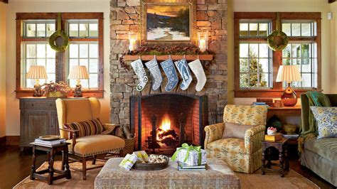 grande living 12 days of christmas tour of homes southern living