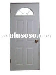 Exterior Steel Doors And Frames Door Frame Residential Metal Door Frames