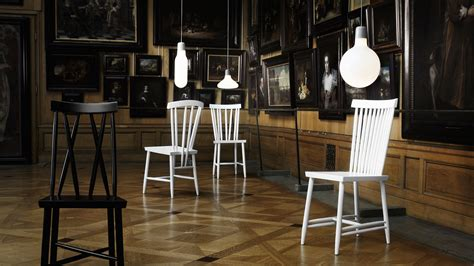 design house stockholm lighting family chairs designed by lina nordqvist for design house stockholm