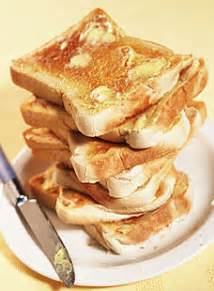 Real british cuisine a visitors guide 5 toast our true national