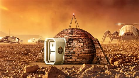 mars in first house life on mars first house on the red planet built at royal observatory greenwich