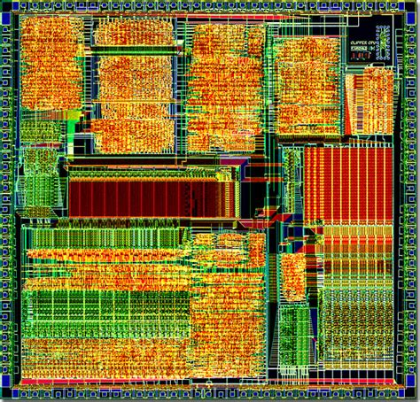integrated circuit vs cpu molecular expressions chip fairchild semiconductor integrated circuits clipper c100 cpu