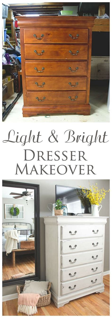 Dresser Renovation Ideas by 25 Best Ideas About Dresser Makeovers On
