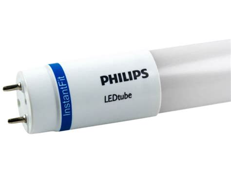 Lu Led Philips T8 philips 10 5w 36 quot 3000k t8 led bulb 10 5t8 36 3000 if