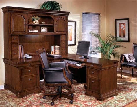 L Shaped Computer Desk With Hutch On Sale Cheap Home Office Furniture Collections Interior Decorating
