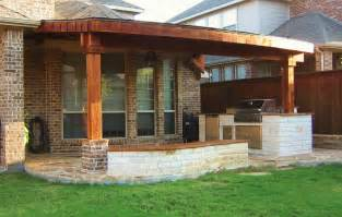 cedar patio cover 14 x24 home and lawn transformers - Patio Posts