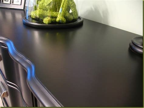 How To Paint Pottery Barn Furniture by How To Paint Furniture Black To Get That High End Quot Pottery