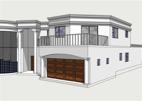 flat roof plan flat roof house plans escortsea