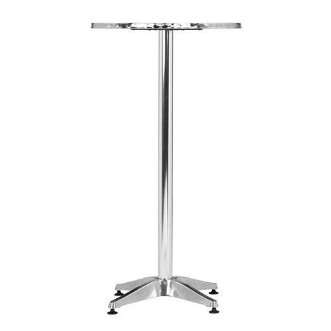 Zuo Christabel Bar Table Zuo Outdoor Christabel Aluminum Bar Table 700611