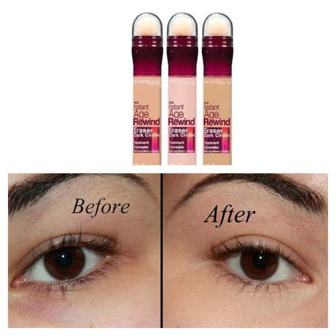Mascara Maybelline Dan Gambarnya maybelline instant age rewind eraser circles treatment concealer beautyhaul