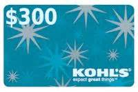 Kohl S Gift Card Paypal - 25 kohl s gift card giveaway spa4ma giveaway hop bay area mommy