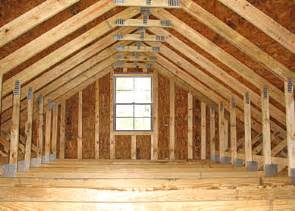 Barn Loft Plans Claudi Monitor Barn Construction