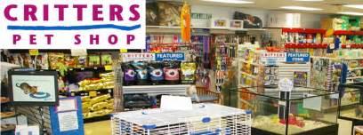 Pet Stores Critters Pet Shop 566 Randall Rd South Elgin Between