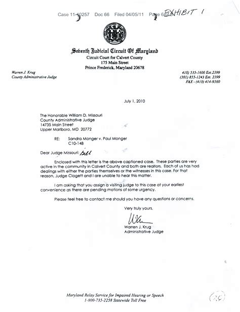 County Clerk Cover Letter by Affidavit Form For Unemployment Newhairstylesformen2014