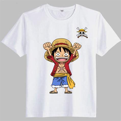 Kaos Distro Go Yellow kaos anime 2