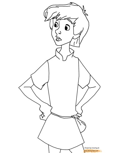 merlin templates the sword in the coloring pages disney coloring book