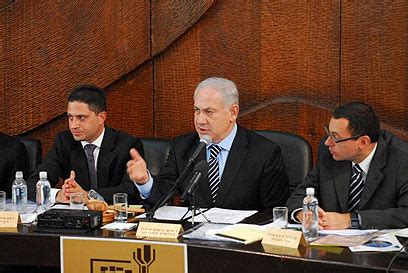 Cabinet Elad Planning by Netanyahu Urges Abbas To Meet Him In Beersheba