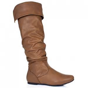 appglecturas light brown leather boots images