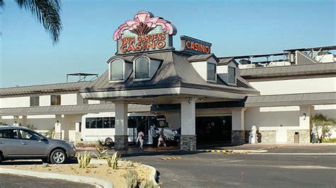 Gardena Casino True Detective Filming Locations Season 2 Episode 1