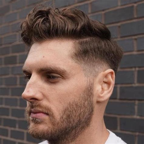 curly hair combover 2015 40 pompadour haircuts and hairstyles for men