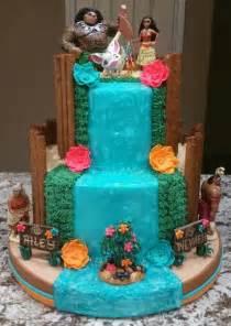 quot moana quot birthday cake cake by eiciedoesitcakes cakesdecor