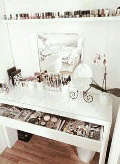moderne schlafzimmer vanity tisch ikea micke as vanity desk dressing table white