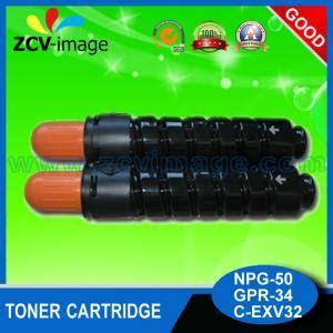 Toner Npg 50 black canon toner suppliers for npg 50 gpr 34 c exv32 zcvimage
