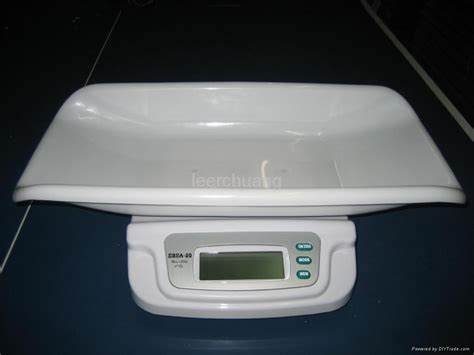 Timbangan Bayi Electronic Baby Scale Ebsa 20 China Manufacturer