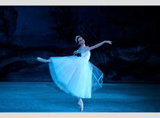 Giselle. The Russian National Ballet (Classical Ballet ... Music Note Png