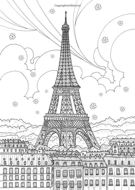 Coloring Europe: Vive la France: Il-Sun Lee: 9781626923911