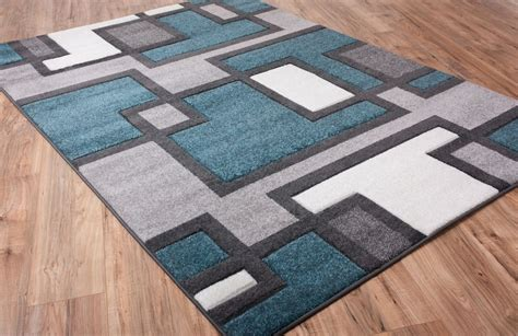 popular interior aberdine gray teal area rug by surya - 10 X 12 Area Rugs Blue Teal Gray Ivory
