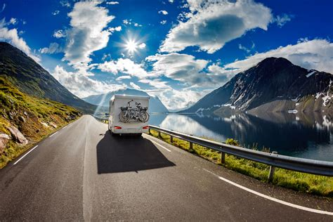 a road in the road working and traveling around the dream of living in an rv here s how to make money from