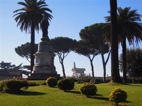 federica giardini giardini romani seconda parte i giardini vaticano di