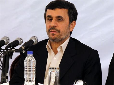 mahmoud ahmadinejad iranian fear fueled by less time more tension cbs news