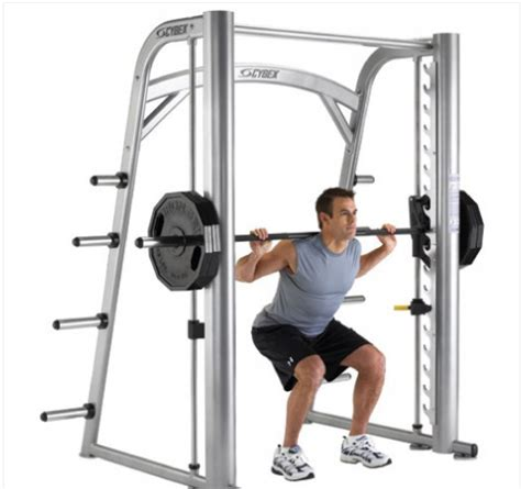 bench on smith machine is bench pressing better than a smith machine gym