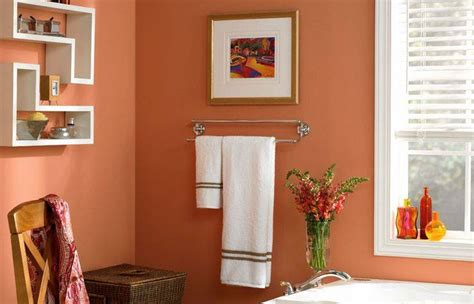 tiny color wideman paint and decor bathrooms