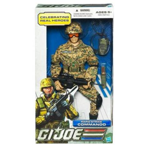 g figures g i joe 30th anniversary 12 inch figure details at