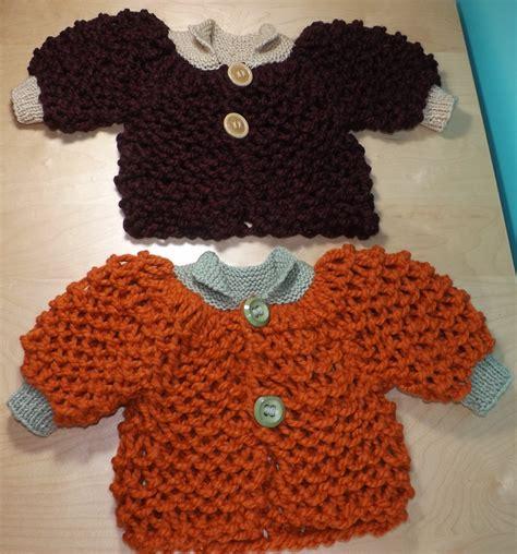 como tejer chambritas para bebe dos agujas como tejer un abrigo para bebe con dos agujas ni 241 as