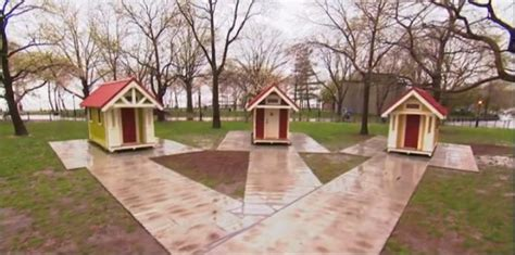 tiny house design challenges and changes tiny roots hgtv design star tiny house challenge full episode s06e09