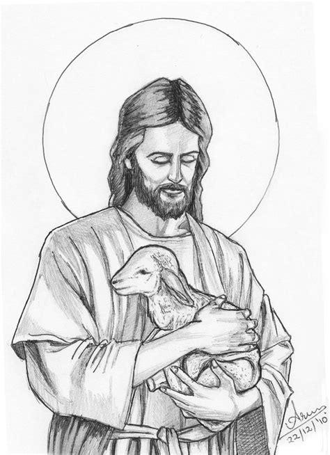 doodle jesus jesus drawing www imgkid the image kid has it