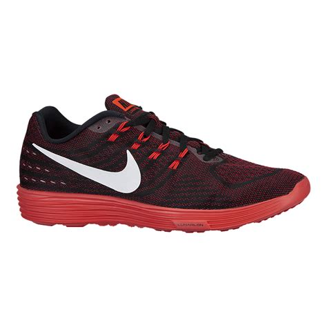 sport chek running shoes nike s lunartempo 2 running shoes black sport chek