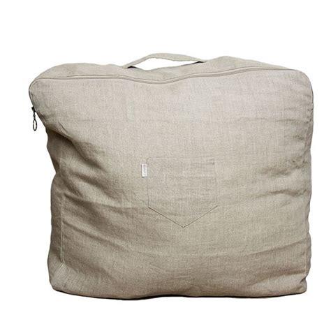 duvet storage bag series jan de luz linens