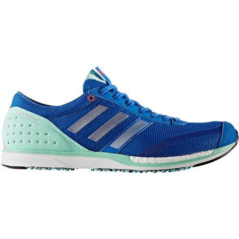 wiggle adidas adizero takumi sen 3 shoes race running shoes