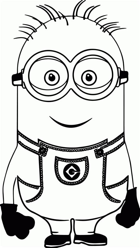 Smile Coloring Page - Coloring Home