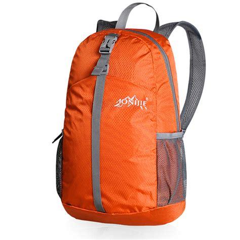 Bone Tas Hiking Foldable Waterproof aonijie lightweight outdoor sports backpack foldable hiking cing