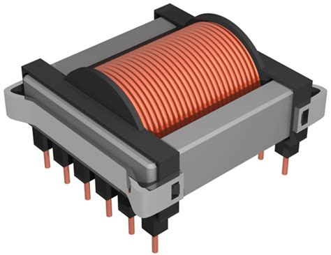 ferromagnetic inductor vritti associates manufactures of electronic equipment devices