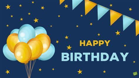 Happy Birthday Wishes Status Happy Birthday Wishes For Your Whatsapp Status Update