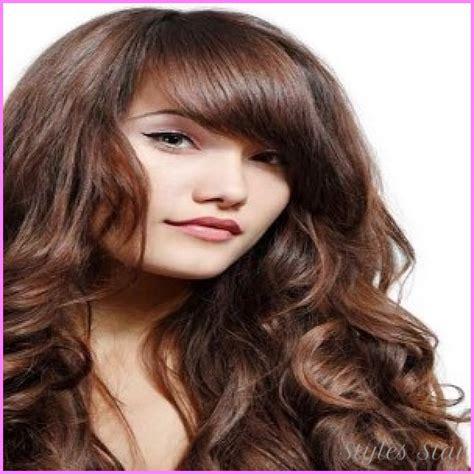 photos of shag style haircuts for curly hair long hair shag haircuts stylesstar com
