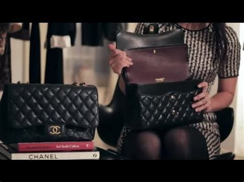 An Inside Look At Chanel by What Do Real Chanel Handbags Look Like Inside Handbags