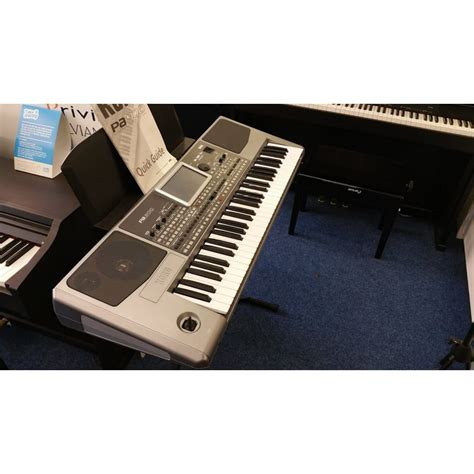 Keyboard Korg Pa900 korg pa900 keyboard 61 used from rocking rooster